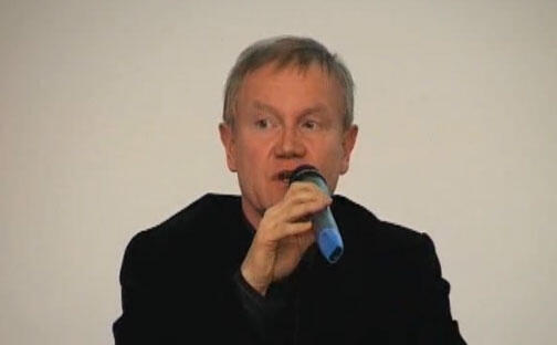 Marc Lavergne.