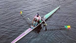 Benin olympics