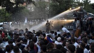 REUTERS /V. Baghdasaryan