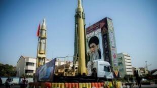 فرانسه خواستار توقف فوری فعالیتهای مرتبط با موشکهای بالستیک ایران شد