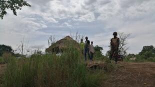 Malgré la présence de la Minusca, la LRA est toujours présente dans le sud-est du pays, kidnappant régulièrement des civils. Photos prises le 12 avril à Zemio.