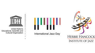 Cartaz UNESCO - Dia Internacional do Jazz 30 Abril 2019