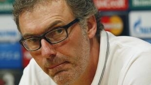 Paris Saint-Germain coach Laurent Blanc wants to see safety measures improved at stadiums