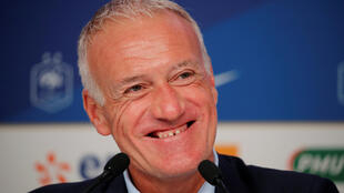 Didier Deschamps is only the third man after Mario Zagallo and Franz Beckenbauer to have won the World Cup as a player and as a coach.