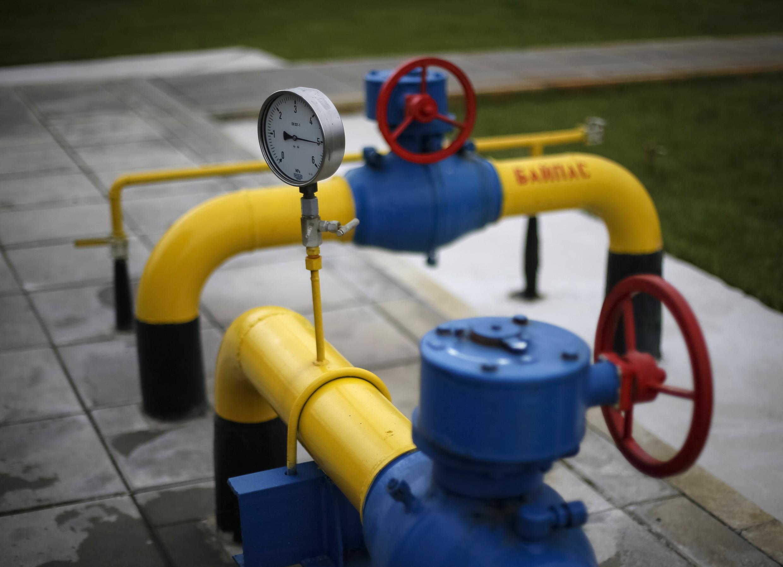 Crises no Iraque e Ucrânia é ameaça ao fornecimento energético do velho continente.