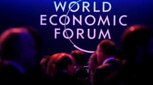 World Economic Forum (WEF) ទីក្រុង Davos ប្រទេសស្វីស ថ្ងៃទី២៤ មករា ២០១៨