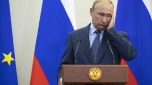 Дмитрий Песков объяснил формат телеобращения «резонансностью» темы