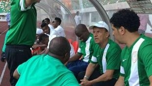 Mai horas da Super Eagles da mukarrabansa