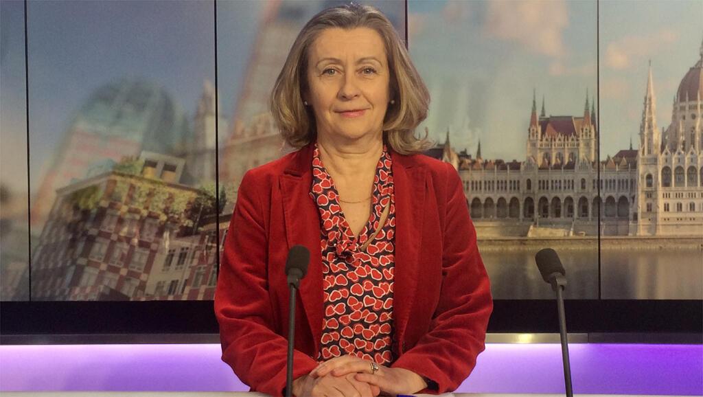Hélène Conway-Mouret.