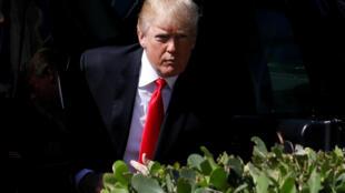 Rais Donald ametishia kuchukuilia vikwazo hatari Mexico.