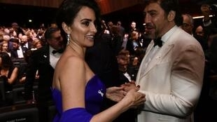 The Oscar-winning actors Cruz and Bardem will open the Cannes film festival with Asghar Farhadi's thriller 'Everybody knows'.
