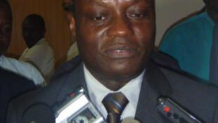 José Mário Vaz é já o sexto candidato à presidência do PAIGC, na Guiné-Bissau