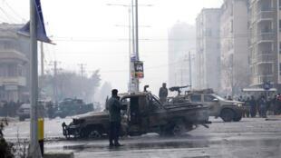 Ces dernières semaines, les attentats sont quasi-quotidiens en Afghanistan.