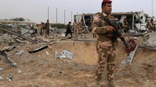 ایالات متحده آمریکا در یک اقدام تلافیجویانه مواضع کتآئب حزبالله در عراق را هدف حمله قرار داد.