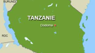 Taswirar kasar Tanzania