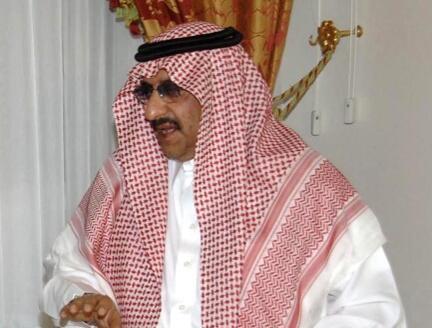 Наследный принц Саудовской Аравии Мухаммед бен Наиф Аль Сауд, 2009 г.