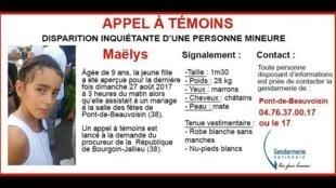 Lusodescendente continua desaparecida em França