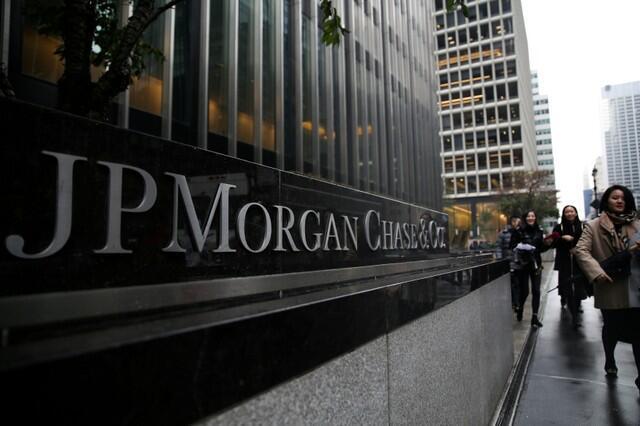 Presidente do JPMorgan Chase diz que sistema bancário está saudável, dez anos após a crise das subprimes que abalou o mundo.