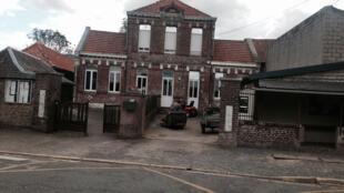 L'école maternelle d'Andainville, dans la Somme, va définitivement fermer ses portes.