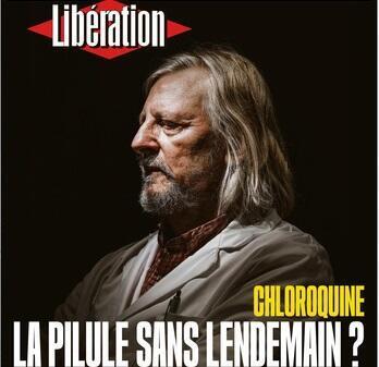 raoult Libération