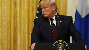 La défense du président Donald Trump a tenté de le protéger en invoquant son immunité judiciaire.