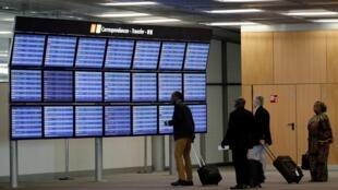 Экологический налог введут на билеты на авиарейсы из Франции