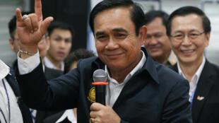 Firaministan Thailand Prayuth Chan-ocha
