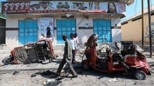 Mashambulio ya mabomu yameuawa watu wengi nchini Somalia, hasa katika mji mkuu Mogadishu.