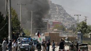 حمله موشکی در ناحیههای اول، دوم و دهم کابل، به وقوع پیوست. سهشنبه ٣٠ مرداد/ ٢١ اوت ٢٠۱٨