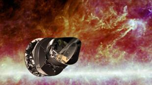 Le satelitte Planck donnera une carte détaillée du rayonnement cosmologique en 2013.