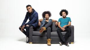 Le groupe de rock malgache Kristel sort son premier album «Irony» ce vendredi 30 août 2018.