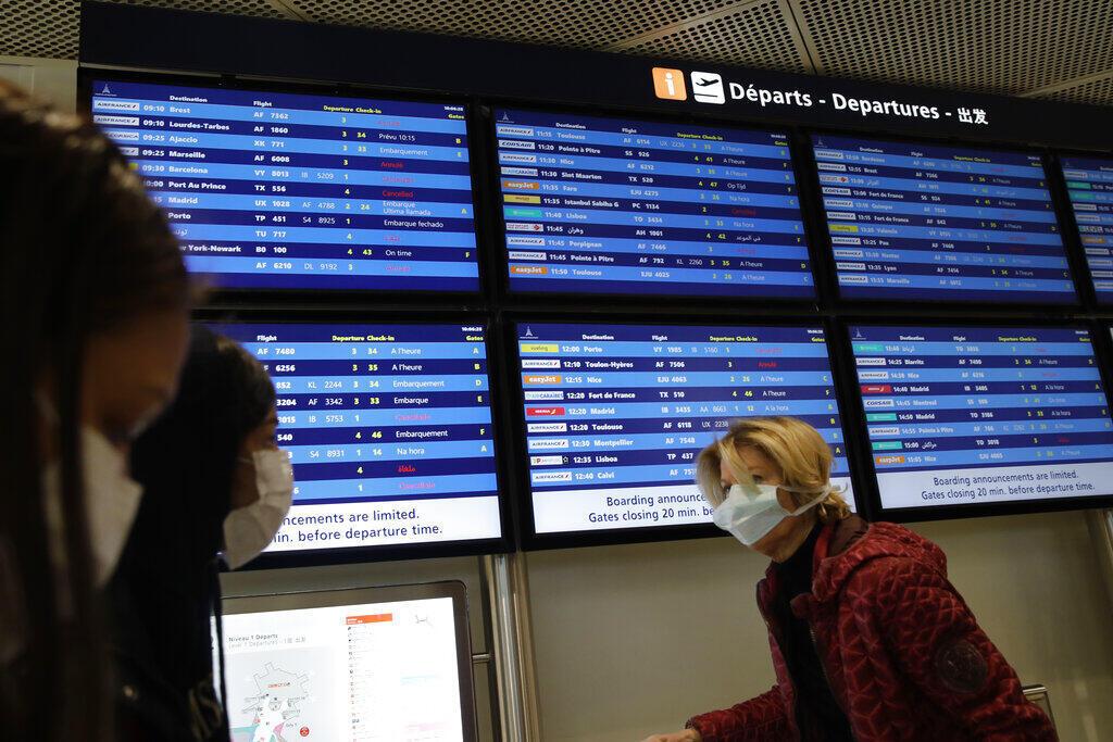 L'aéroport d'Orly devrait être au cœur des intérêts des compagnies cherchant à créer de nouvelles bases en Europe.