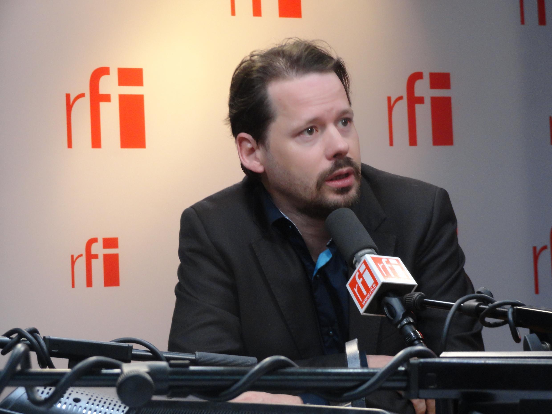 François Delapierre.