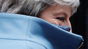 Премьер-министрненазвала возможную дату своей отставки.