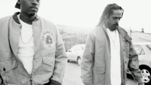 Nas et Damian Marley