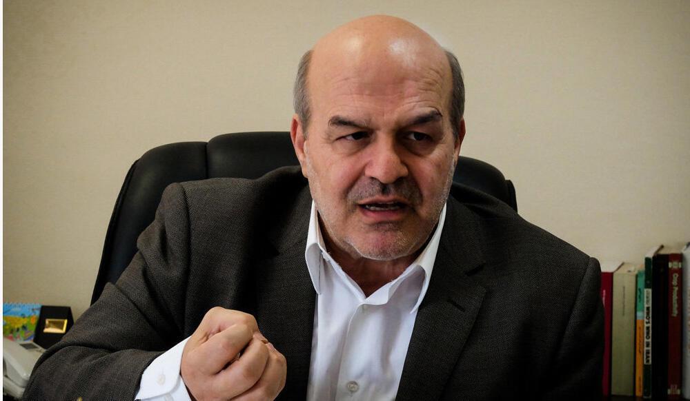 عیسی کلانتری، معاون رییسجمهوری و رییس سازمان محیط زیست ایران