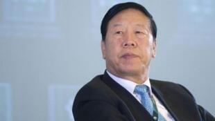中国前央行行长戴相龙资料图片
