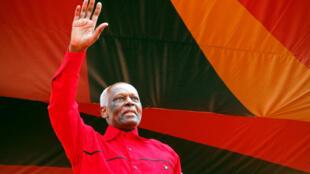 Shugaban Angola Eduardo Dos Santos zai rasa matsayinsa na 2 a jerin shugabannin Afrika da suka fi dadewa kan karagar mulki