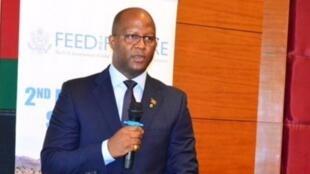 Atupele Muluzi, kiongozi wa Chama cha UDF nchini Malawi