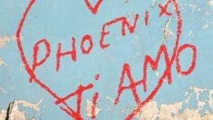 El grupo francés Phoenix saca su sexto álbum: Ti amo.