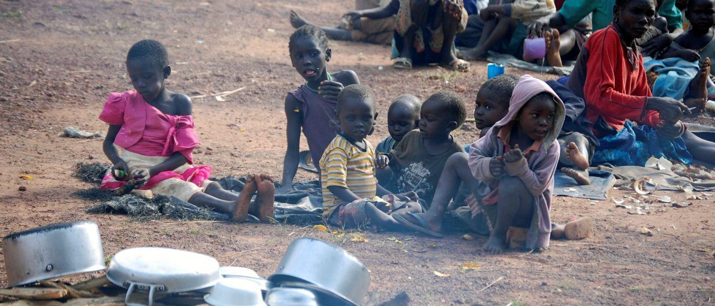 Cólera em Angola