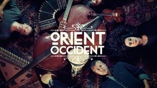 Orient Occident's debut album