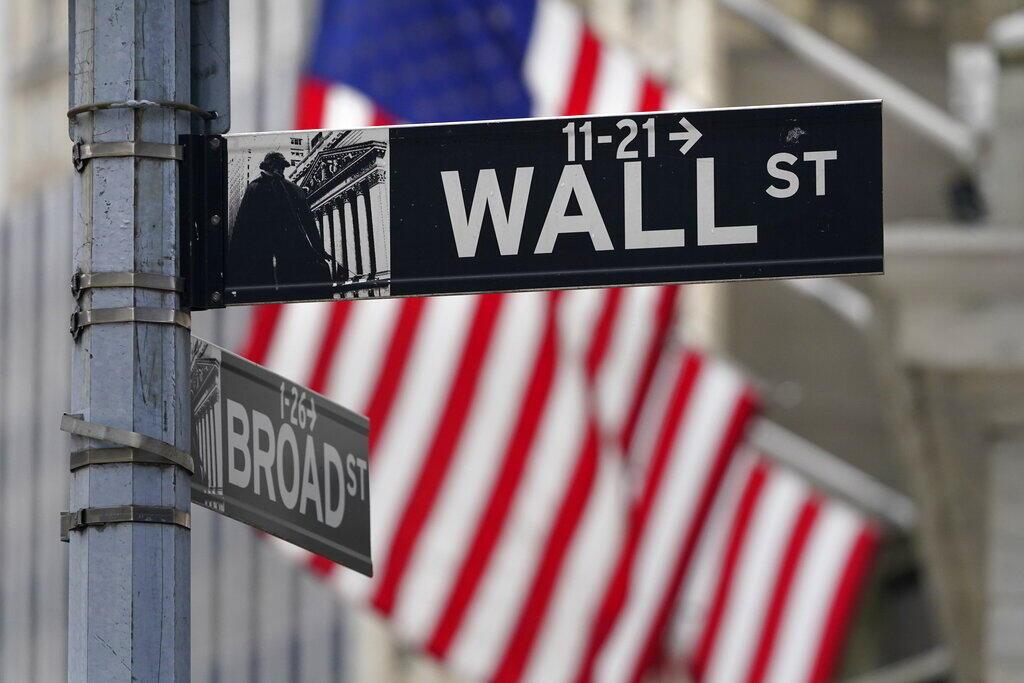 Chine - US - New York Stock Exchange
