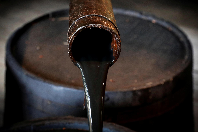 Le pétrole devrait perdre 15% sur toute l'année 2019, prédit l'économiste français, Philippe Chalmin.