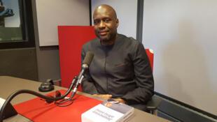 L'ancien Premier ministre malien, Moussa Mara, auteur du livre «Jeunesse Africaine».