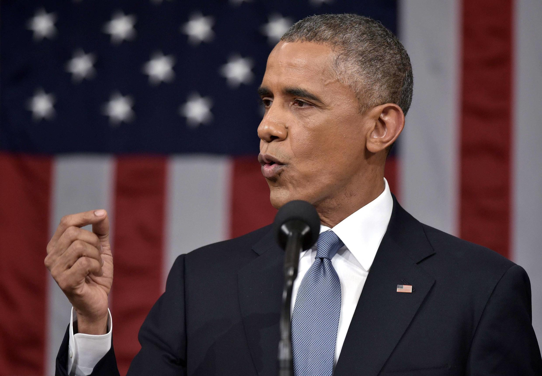 Le blocage du projet de loi visant à régulariser des sans-papiers n'est pour l'instant que temporaire, c'est en tous cas une claque pour Obama.