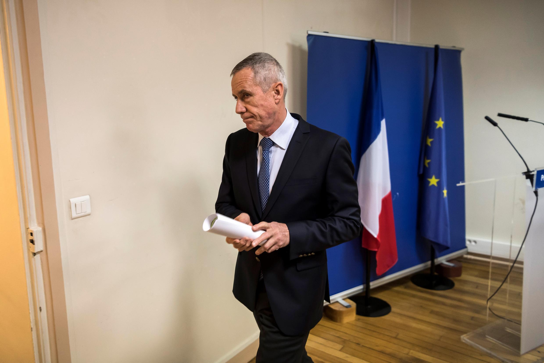 Informações sobre os suspeitos presos foram revelados nesta sexta-feira (25) pelo procurador François Molins.