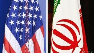 نخستین رشته از مجازاتهای آمریکا که در پی خروج این کشور از توافق اتمی با ایران علیۀ جمهوری اسلامی اعلام شده است.