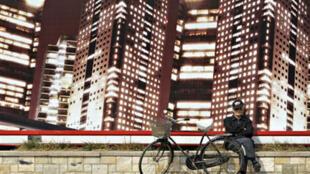 北京豪宅销售广告2009年3月17日