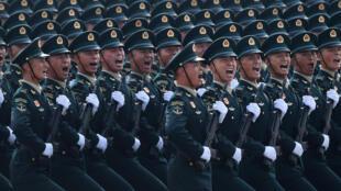 中国即将推出港版国安法